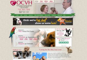 Ocean County Veterinary Hospital
